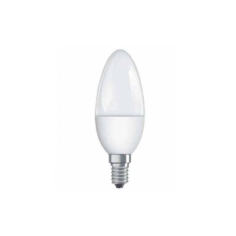 LED LEMPUTĖ OSRAM VALUE E14 / 5,7W