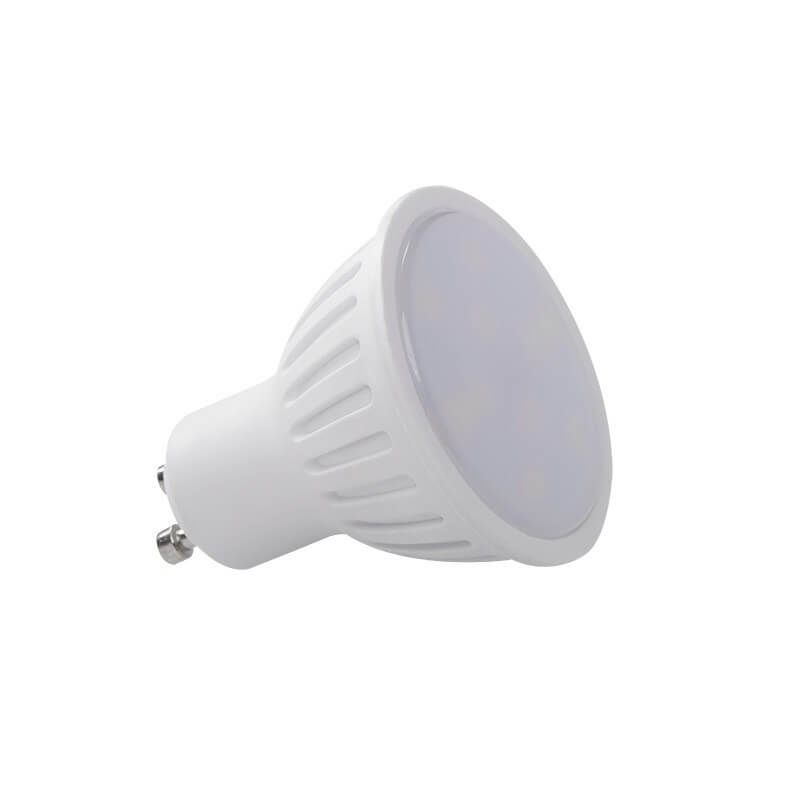 LED lemputė TOMI GU10 LED  3W-WW