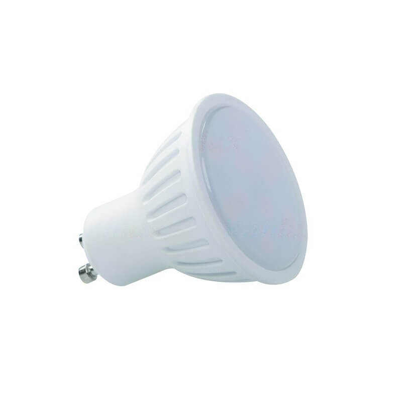 LED lemputė TOMI GU10 LED  7W-WW