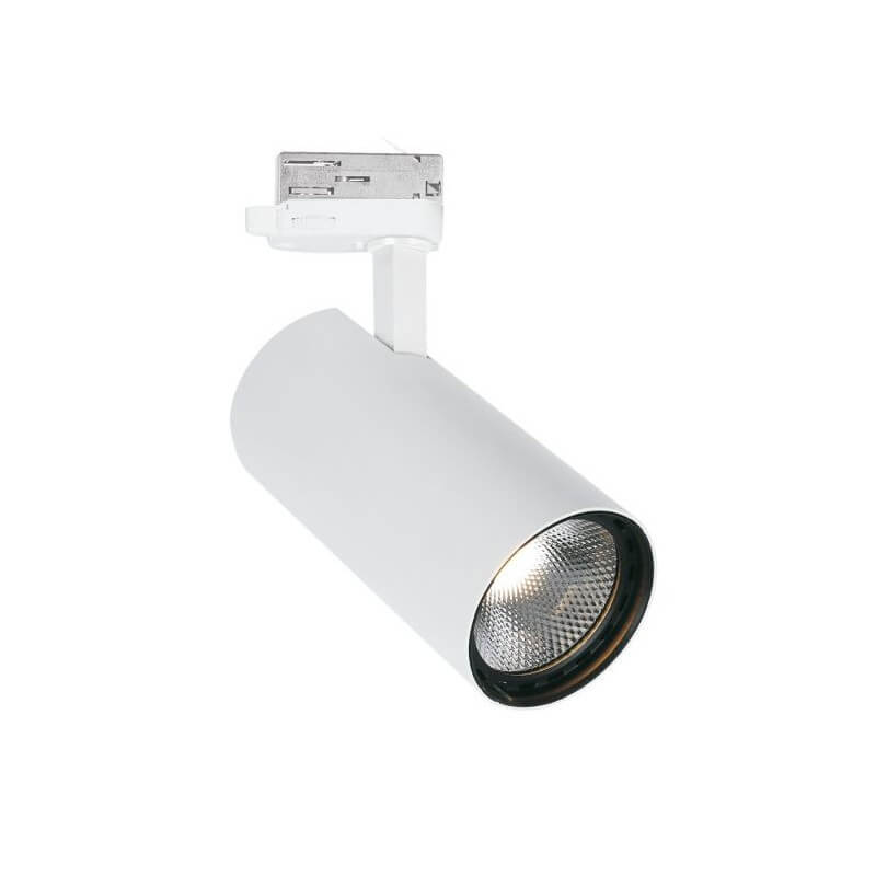 3PH ŠVIESTUVAS NESTOR 15W LED WHITE