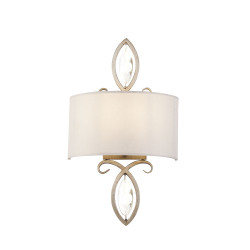 Wall Lamp Maytoni Luxe Gold Antique H006WL
