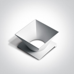 WHITE REFLECTOR FOR 50105RM