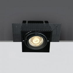 Berėmis šviestuvas Box One Light 51010TR/B