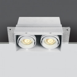 Berėmis šviestuvas Box One Light 51020TR/W