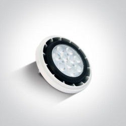 Lemputė SMD LED 13W R111 G53 One Light 7513A/W