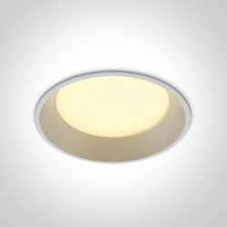 WHITE LED 22w WW IP20 230V DARK LIGHT