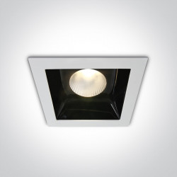 WHITE COB LED 30W WW 30deg 230V