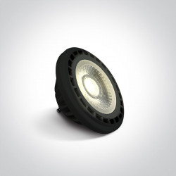 Lemputė SMD LED R111 GU10 13W One Light 7315GB/C/45