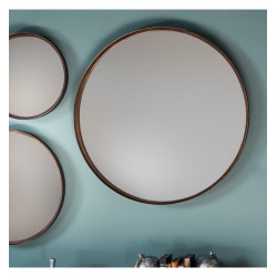 Veidrodis Gallery Direct Reading Round Mirror (2pk) 5055999217071